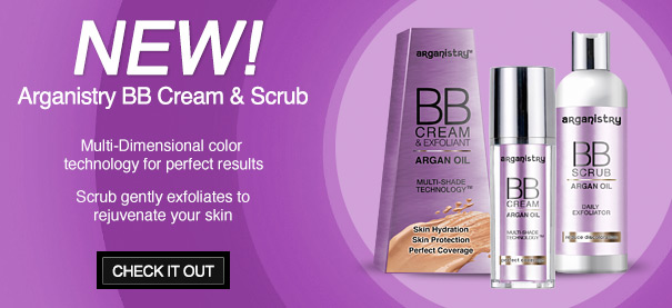 Arganistry BB Cream